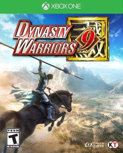 no_name / Dynasty Warriors 9 - Xbox One