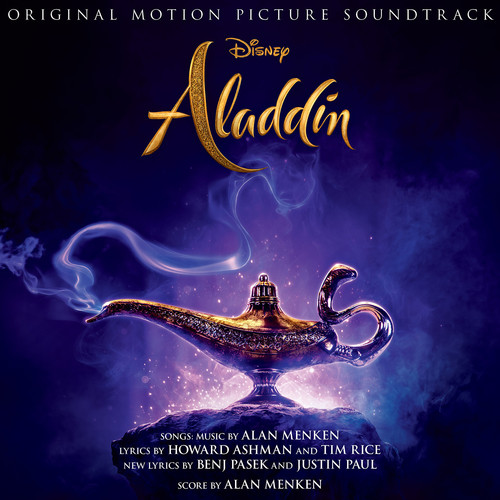 Various Artists / Aladdin (Original Soundtrack)