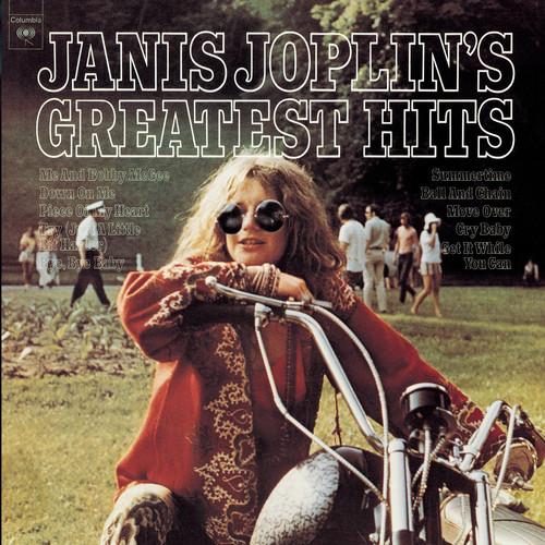 Janis Joplin / Janis Joplin's Greatest Hits