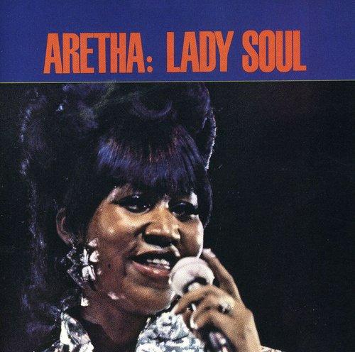 Aretha Franklin / Lady Soul