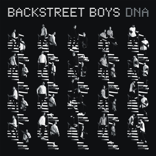 Backstreet Boys / DNA