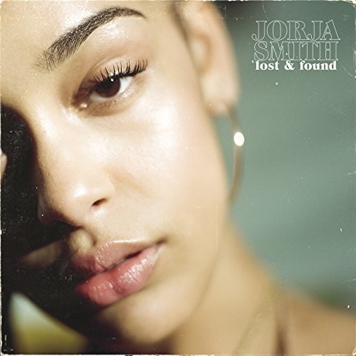 Jorja Smith / Lost And Found