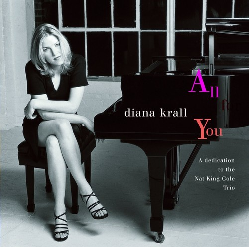 Diana Krall / All For You (180 Gram Vinyl)