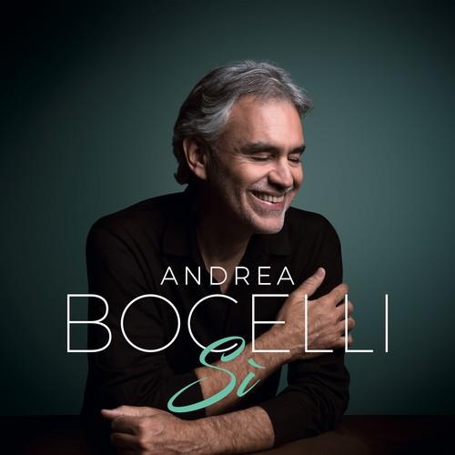 Andrea Bocelli / Si [Deluxe Edition]