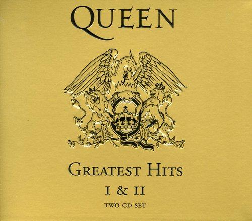 Queen / Greatest Hits 1 & 2