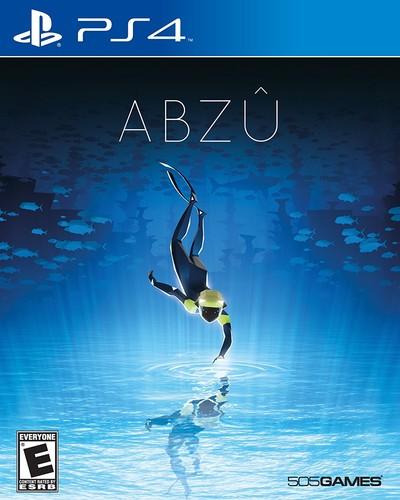 505 Games / Abzu - PlayStation 4