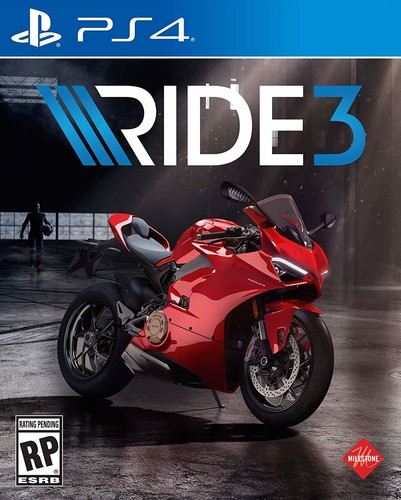 PS4 / Ride 3