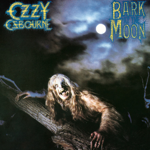 Ozzy Osbourne / Bark at the Moon